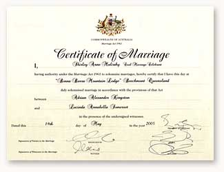 Marriage certificate qld template images certificate design and marriage certificate qld template choice image certificate how to obtain a marriage certificate qld best design yadclub Choice Image